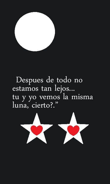 La Misma Luna La Misma Luna Moon
