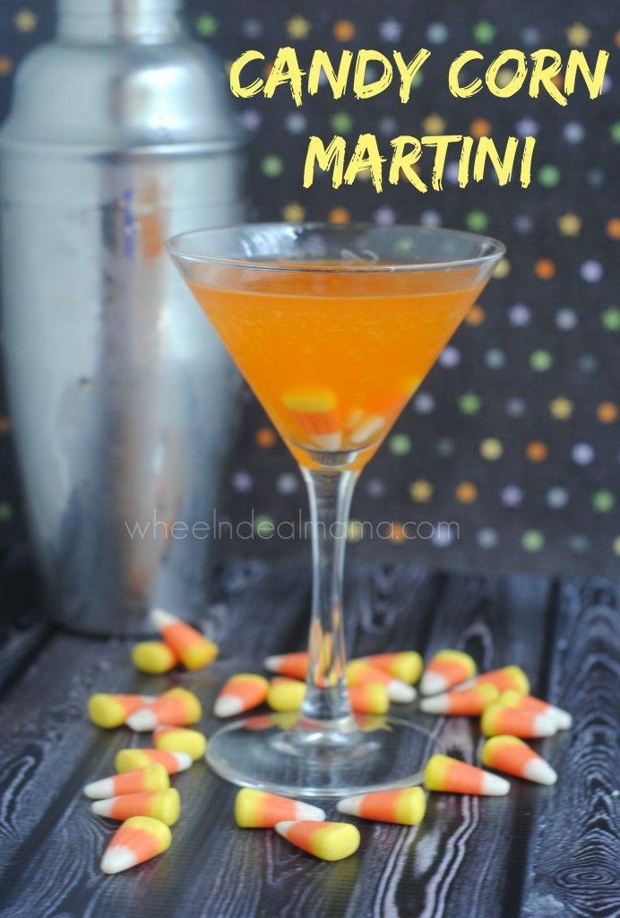 candy corn martini  food drink yummy drinks yummy food