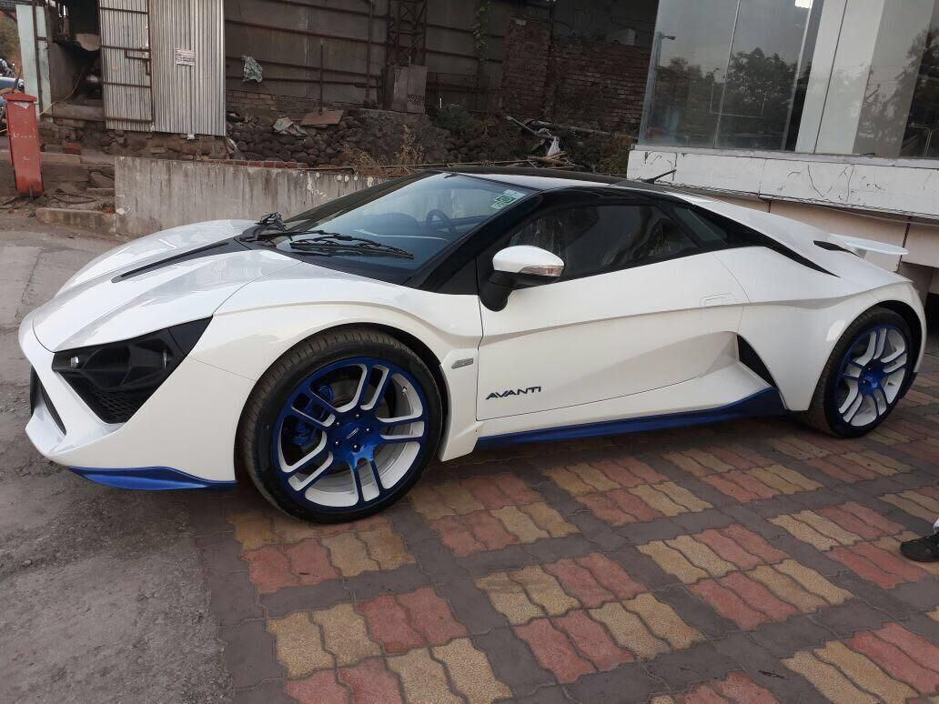 Dc Avanti Indian Sports Car 2 Litre 4 Cylinder 310 Bhp Car Local Motors Luxury Cars