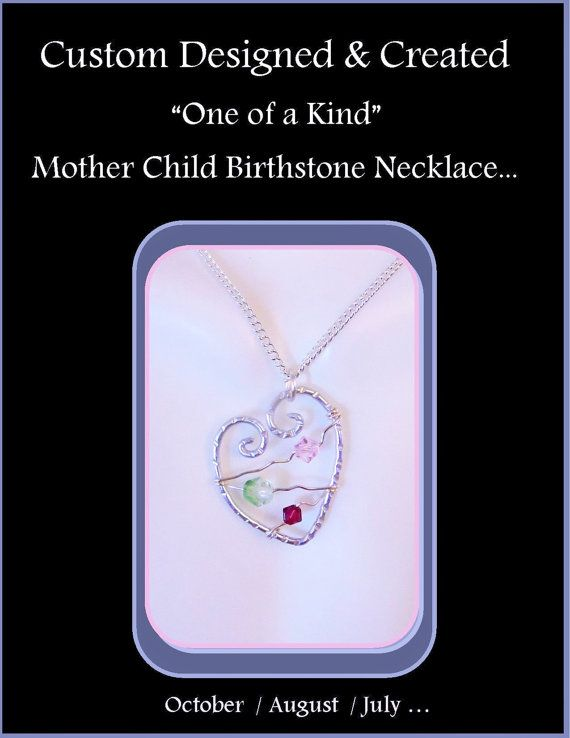 Christmas gift ideas for mom - mother gift,wife gift,heart jewelry
