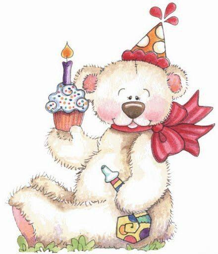 Party Teddy Bear Clip Art Birthday Clips Teddy Bear Clipart