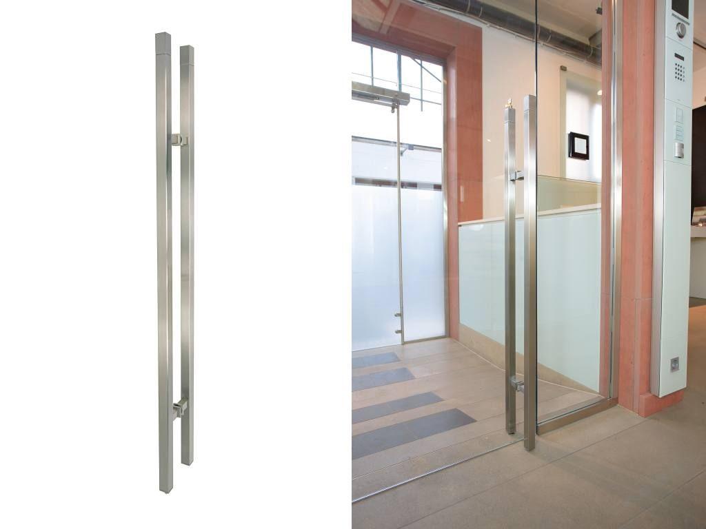 STILETTO DOOR PULL TG.1150.S/AK.TG | MWE Edelstahlmanufaktur