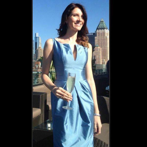 Vestidos para casamento em nova york