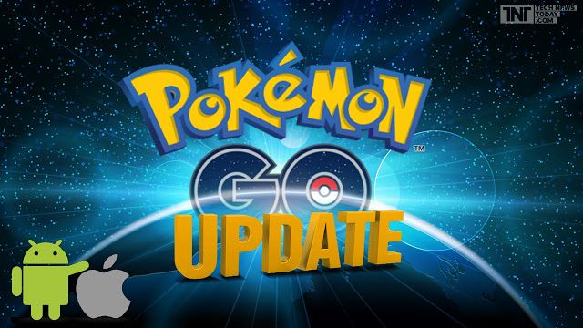 Download Apkipa Whats New Pokémon Go 0310 110android