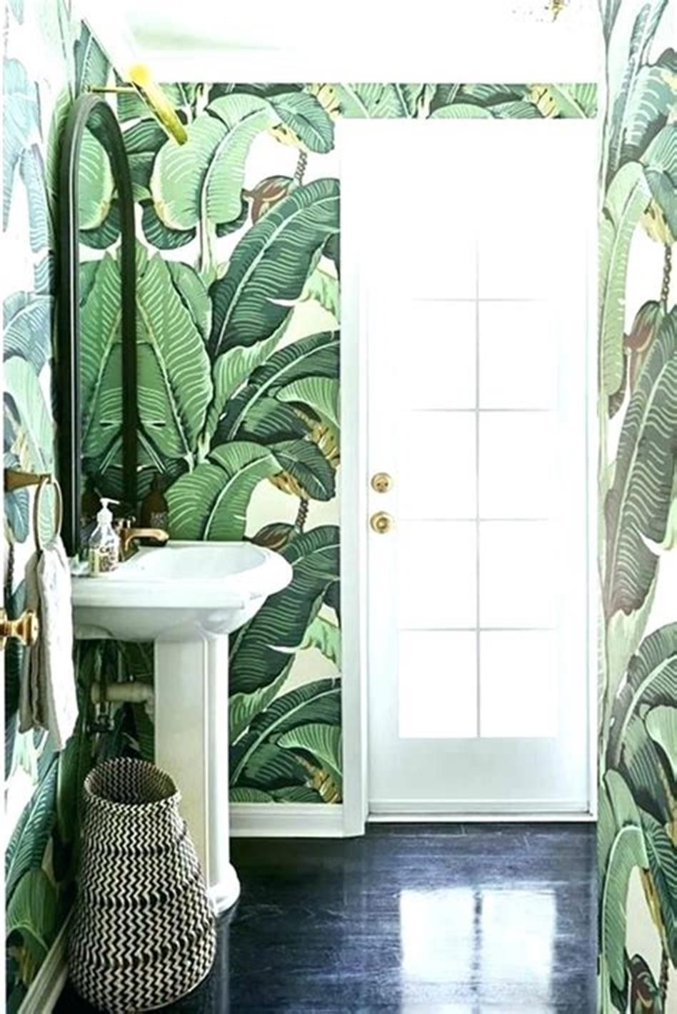 45 Best Tropical Bathroom Design Ideas You Will Love 40 In 2020