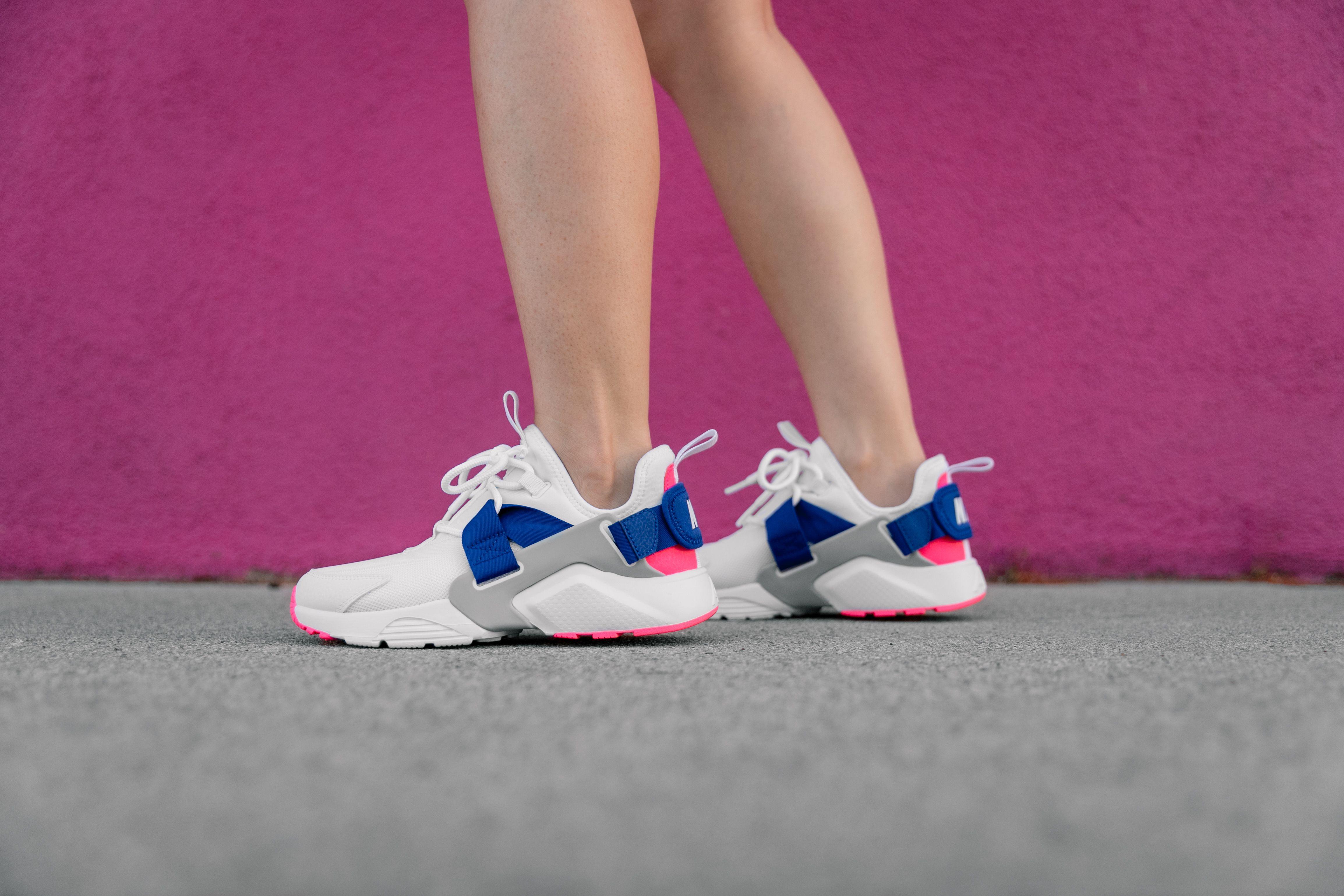 new concept 1276f 25839 Nike Air Huarache City Low @finishlinewomen | Nike Need It ...