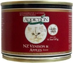 These Canned Cat Foods Offer Non Traditional Formulas That