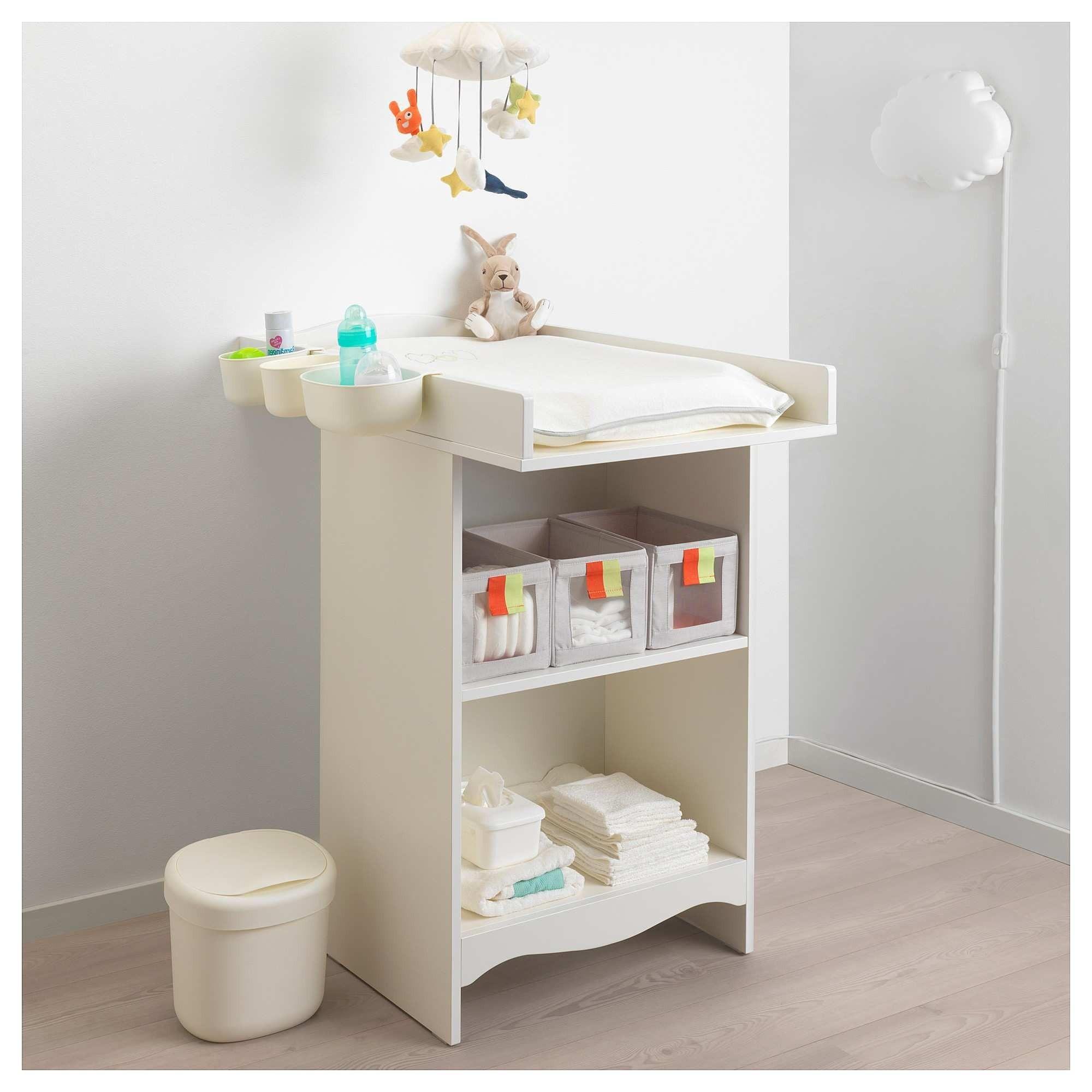 Table A Langer De Baignoire Cela Va Egayer Votre Matin Changing Table Table Ikea