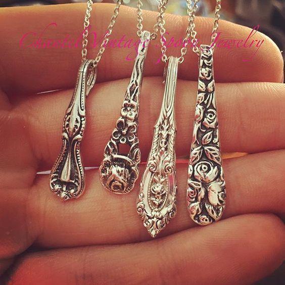 Photo of Geschenkideen aus Erbstück Silberwaren  #erbstuck #geschenkideen #jeweleryideas…