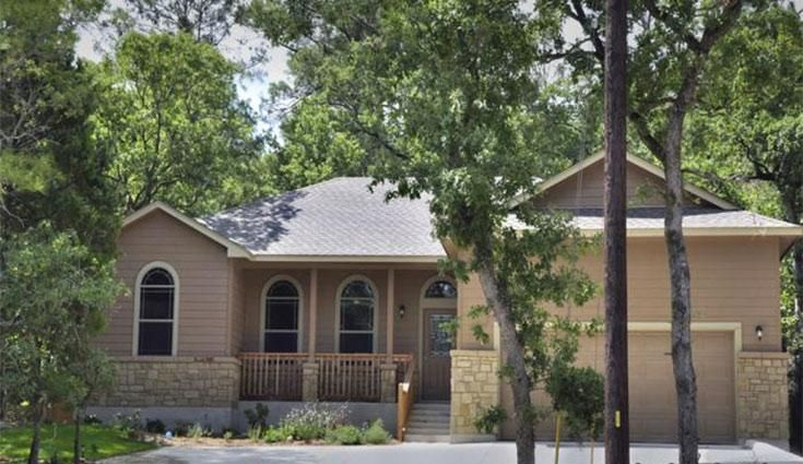 About Acadian Home Builder Bastrop Texas Homes