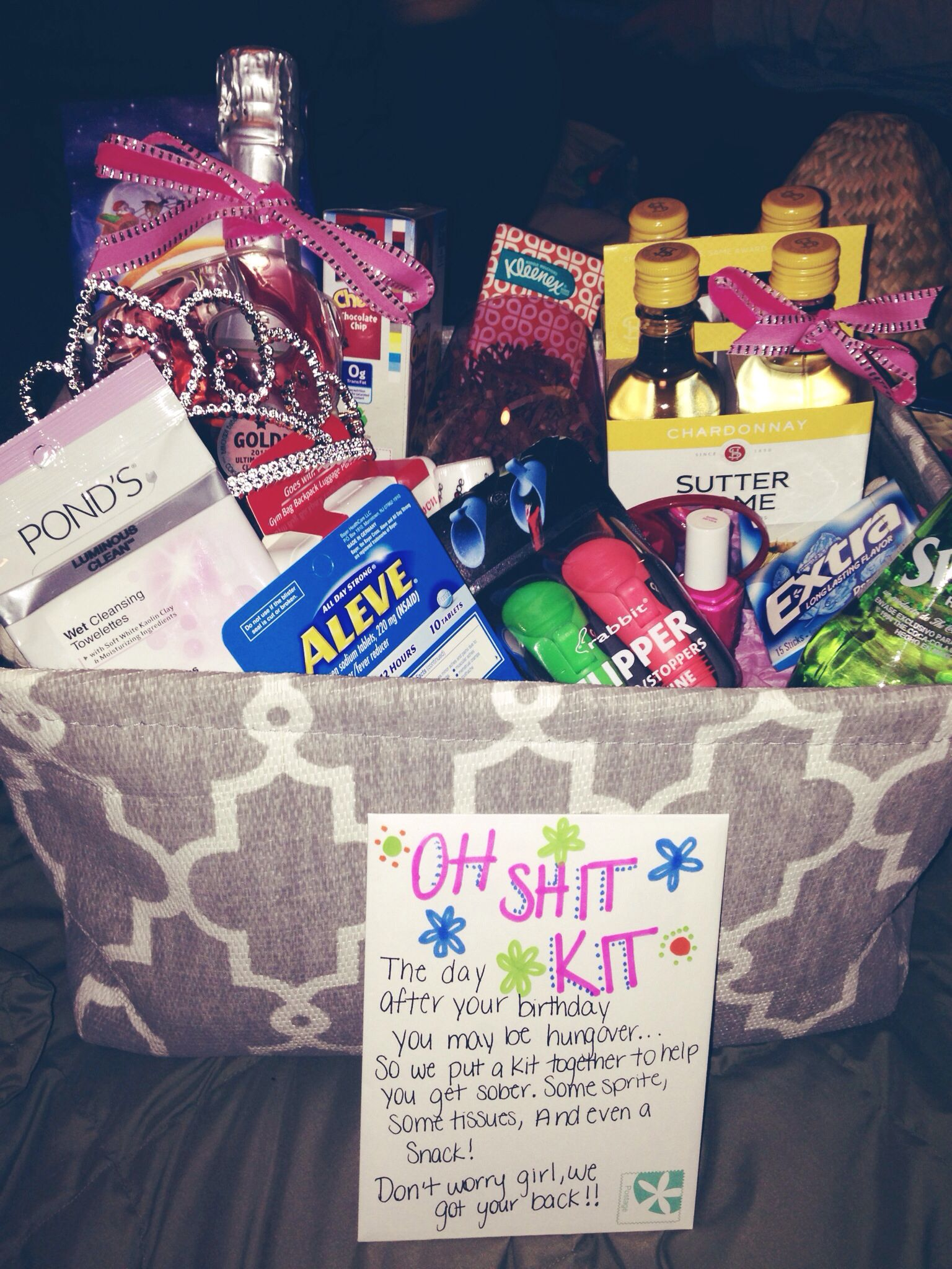 Pin By Nicole Tagliaferri On Diy Diy Gift Baskets Homemade Gifts Diy Gift