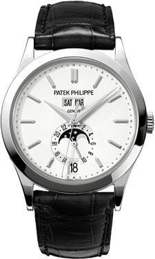Patek Philippe Complicated Watches Annual Calendar 5396G-011