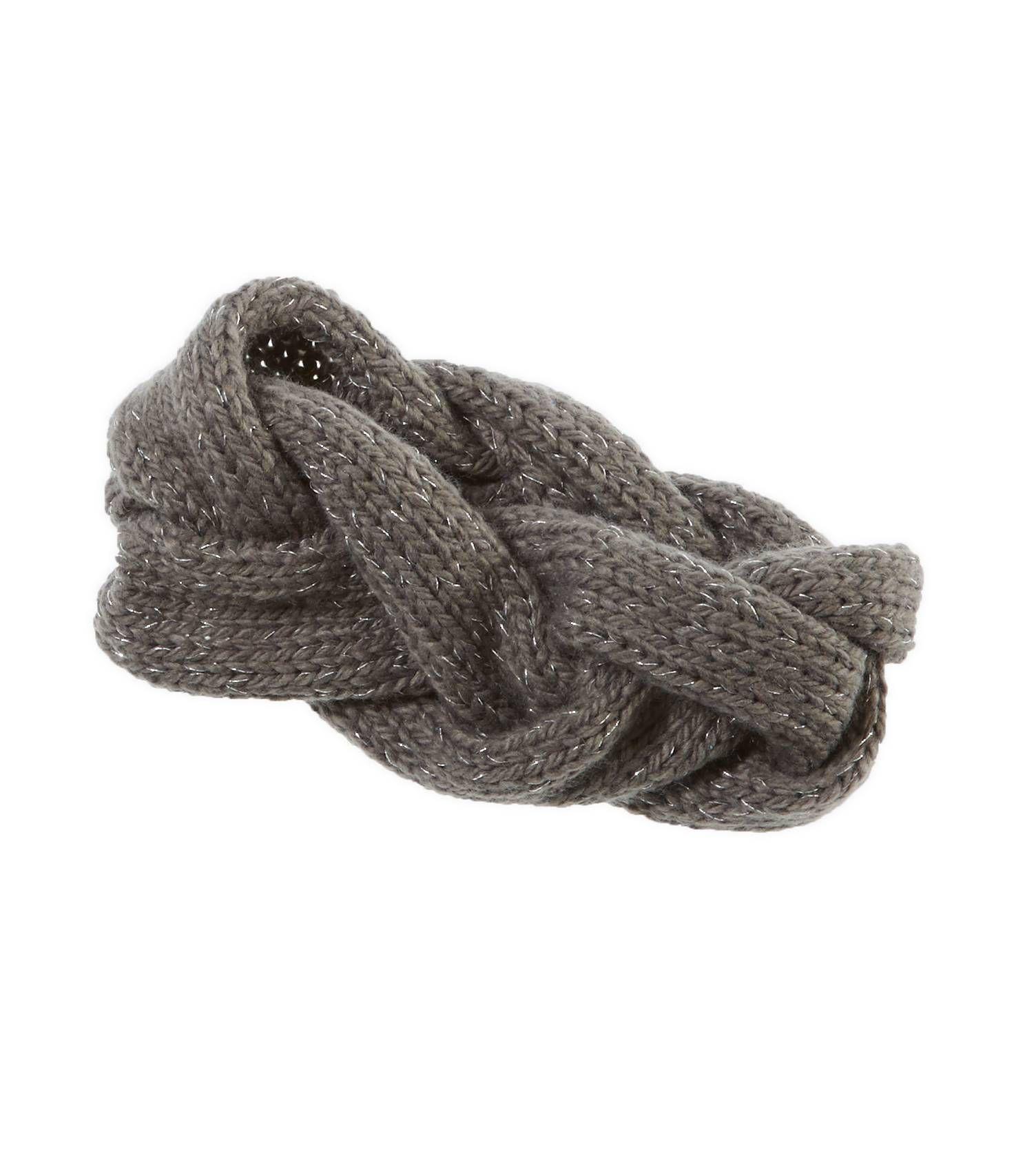 Arie Knit Braid Headband  knit projects  Pinterest  Scarves Hair