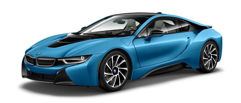 Build Your Own 2015 BMW i8 Bmw i8, Bmw sports car