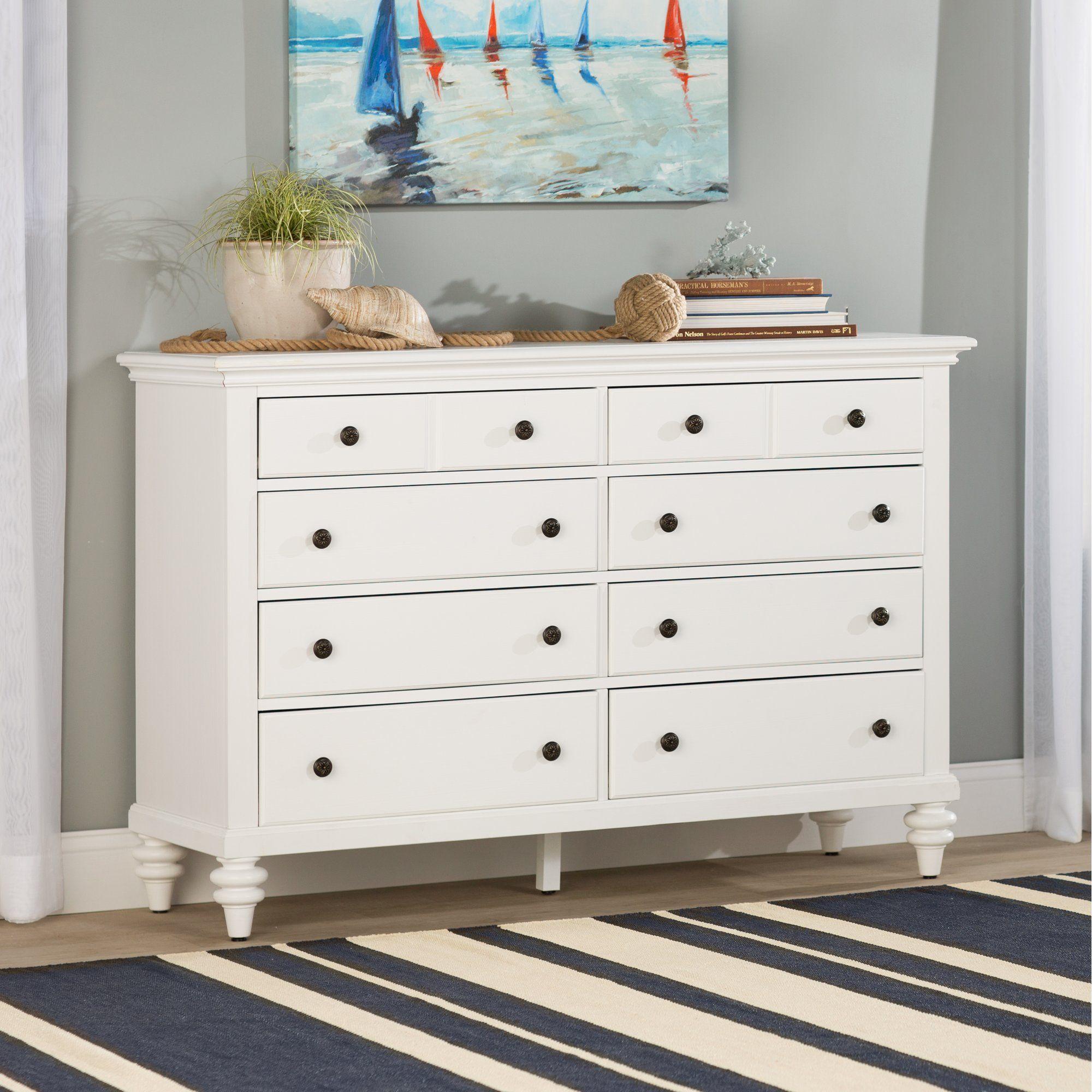 Kenduskeag 8 Drawer Dresser Bedroom Furniture Design Cheap Bedroom Furniture Dressers And Chests [ 2000 x 2000 Pixel ]
