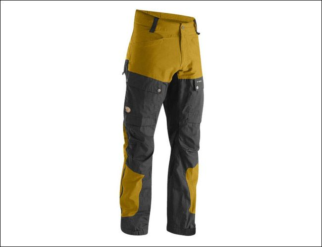Kit Free Solo Climbing Mens Fashion Rugged Tactical Clothing Mens Outfits