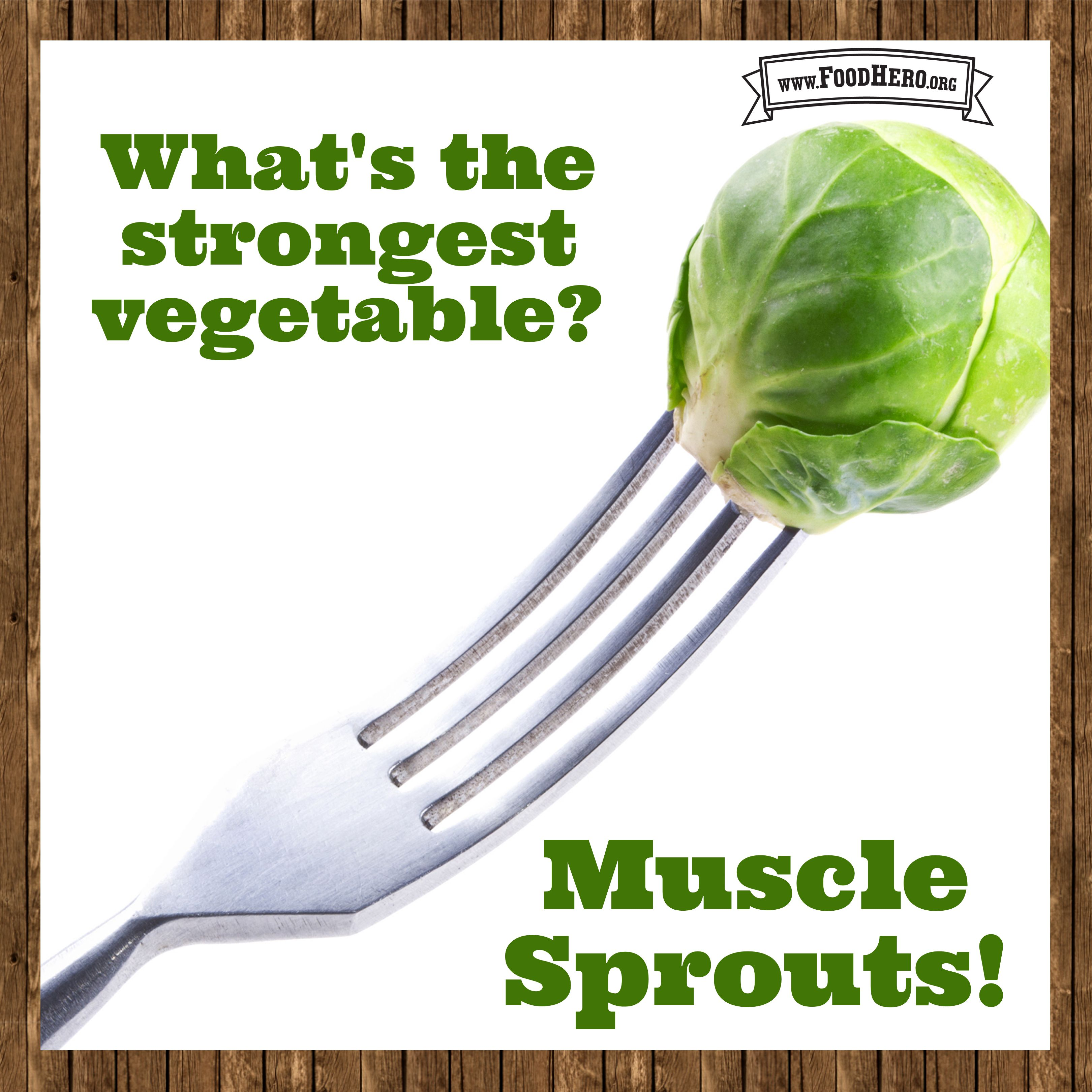 Brussle Sprout Joke Food Jokes Brussel Sprouts Brussle Sprouts
