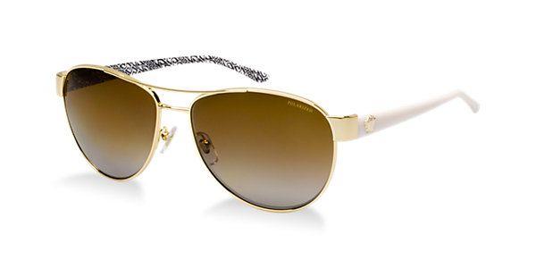 97010a853da9 Versace Polarized VE2145 Sunglasses | Sunglass Hut ($230.00 ...