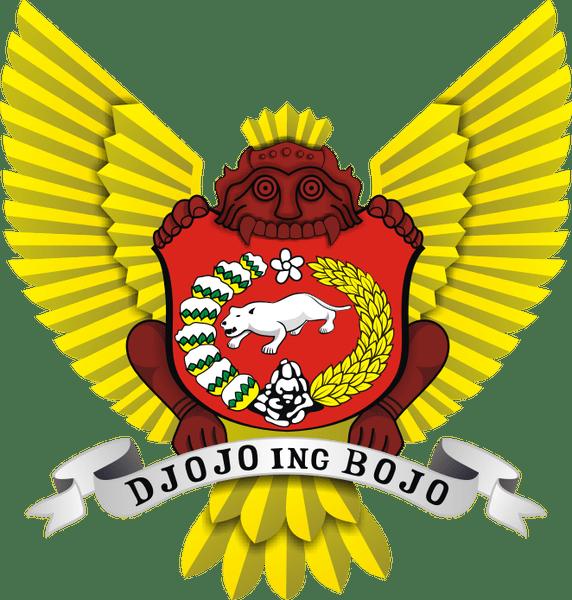 Kabupaten Dan Kota Di Jawa Timur Codocomo Gambar Lucu Grafis Lucu