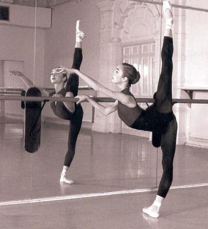 1 histoire de la danse classique ses particularit s for Barre danse