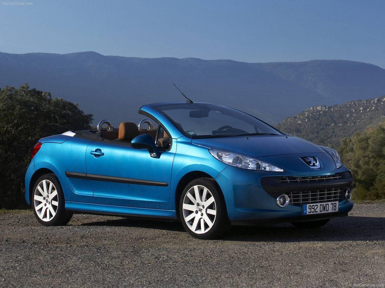 10 Ideas De Peugeot 207 Auto Peugeot Coches Peugeot