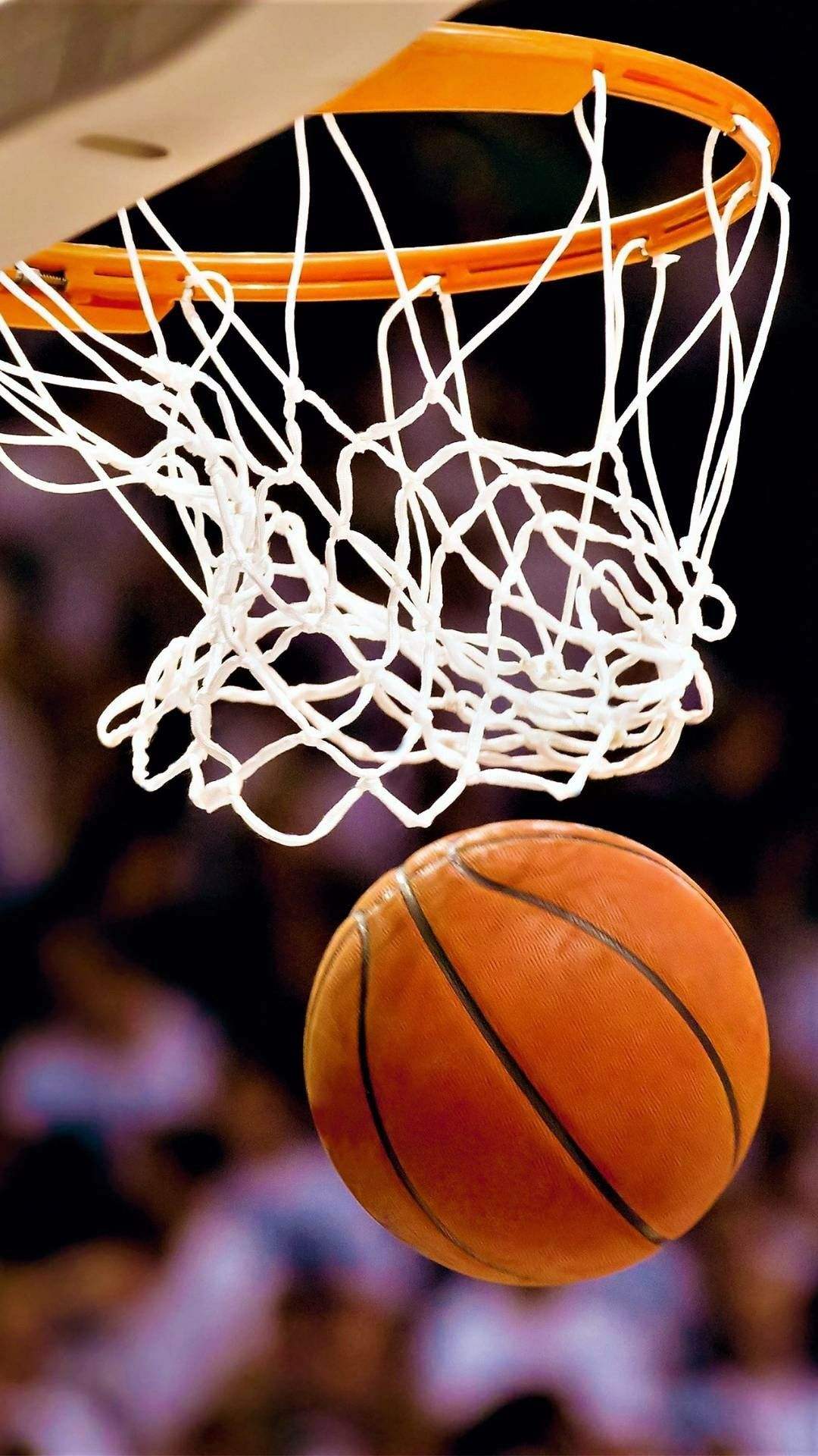 Cool Basketball In 2020 Cool Basketball Wallpapers Basketball Hoop Basketball Wallpaper