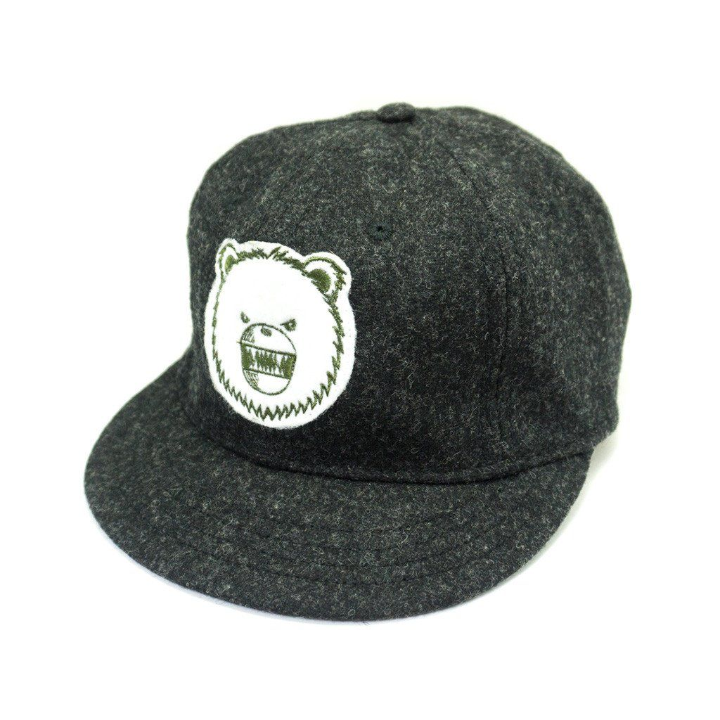 Brooklyn Style Ball Cap DRB Edition  9e9f76c712b