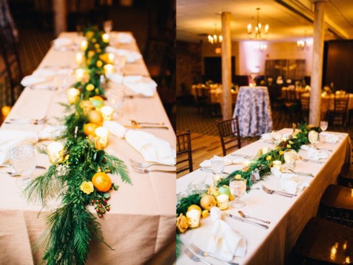 Real Wedding at Old Salem and Brookstown Inn Jamie Brandon Part 2