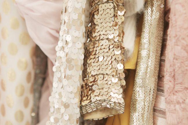 sequin & sparkle