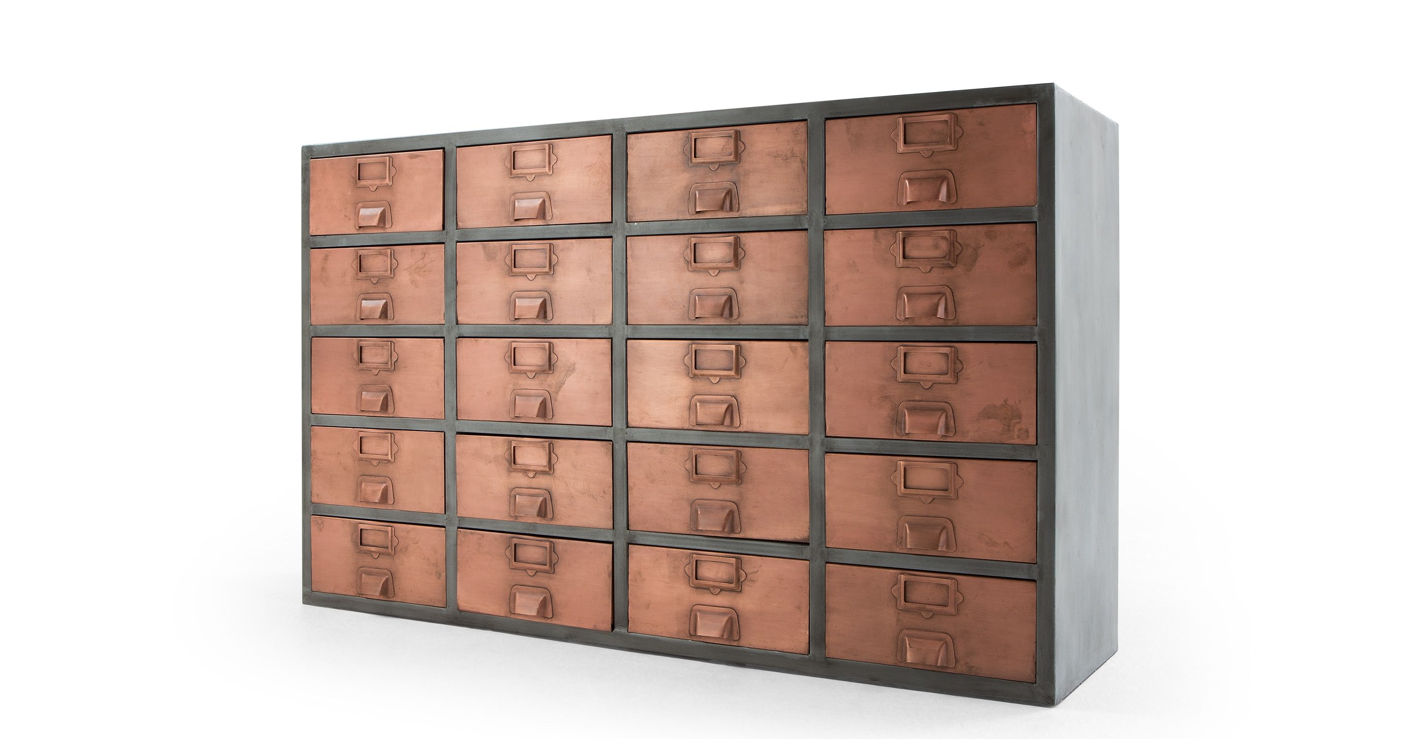 Stow Sideboard Copper From Made Com Express Delivery This  # Muebles Koperi Merida