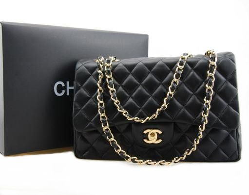 Aaa Replica Handbags Chanel 2 55 Bags Enjoy Free Shipping