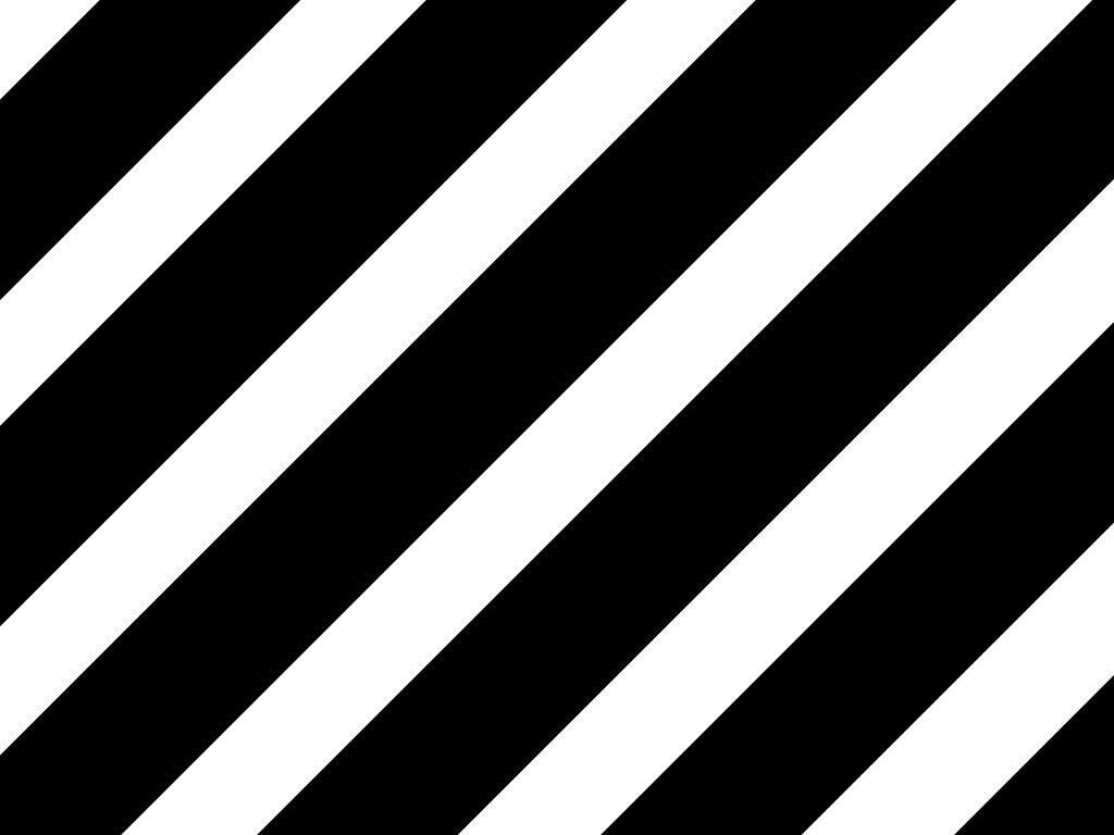diagonal-stripes-black-white | Black & White in 2019 ...