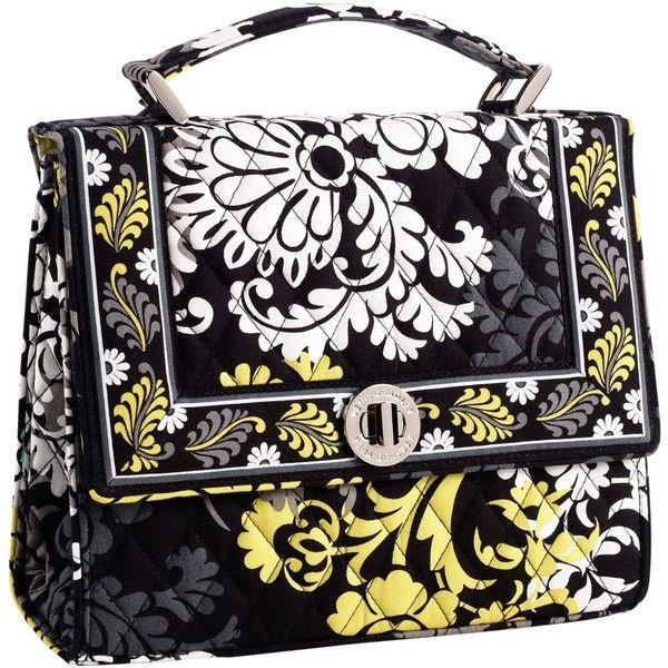got it! Vera Bradley Julia Handbag | Handbags | Pinterest
