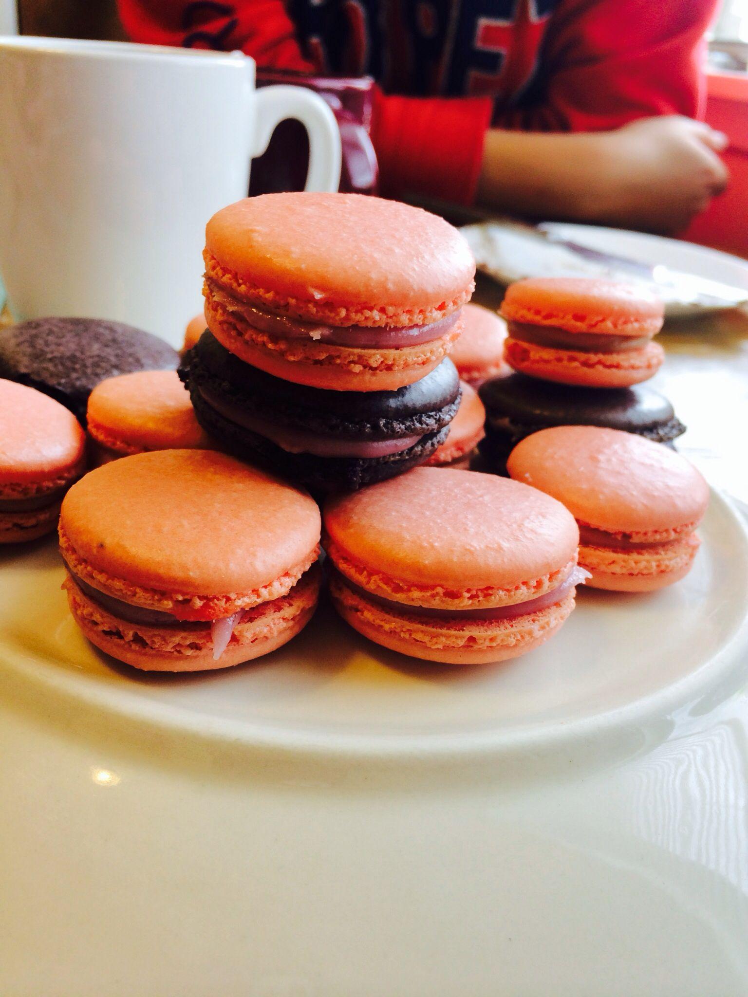 Anita's Macaron
