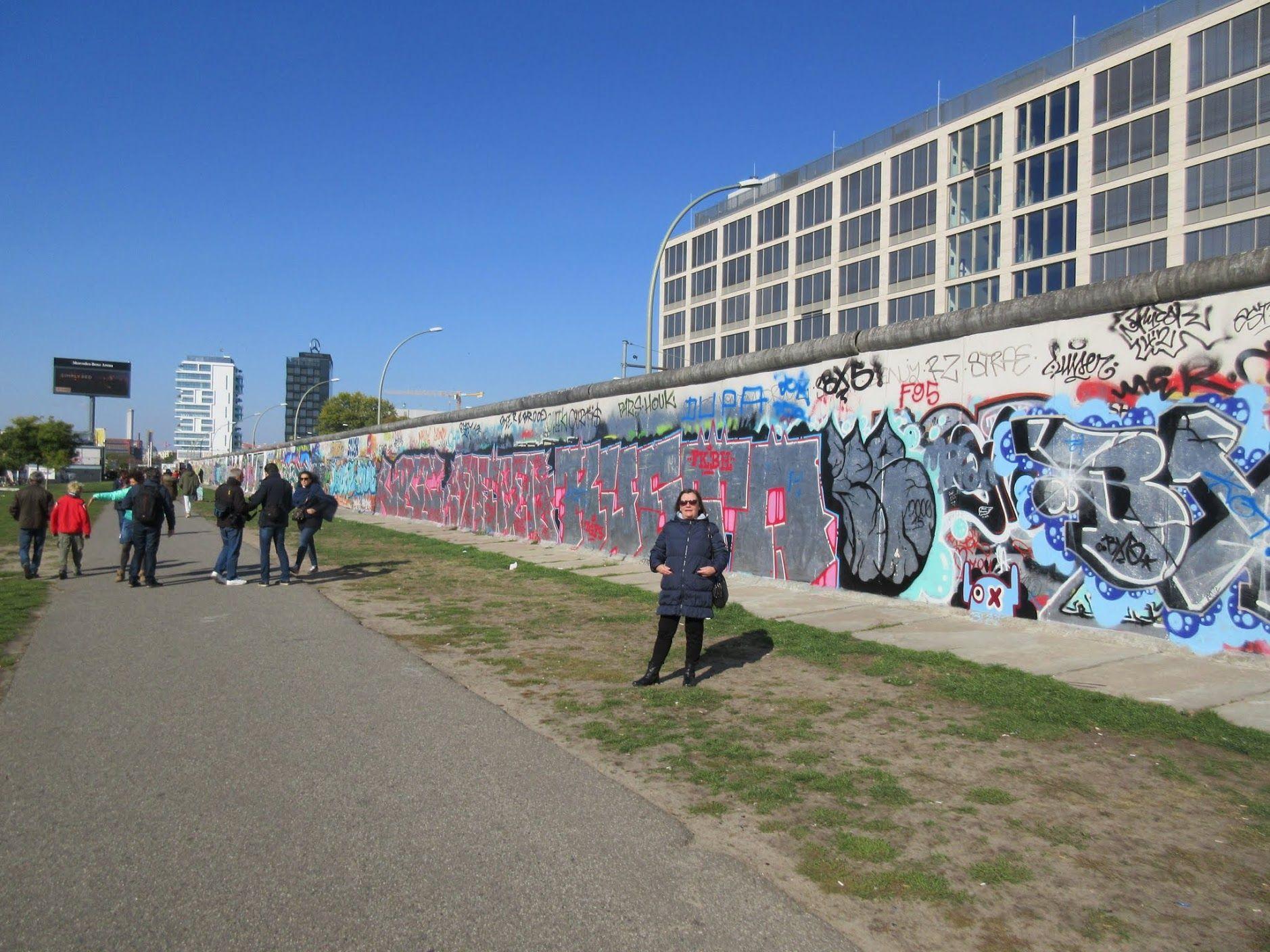 Billede i Berlin oktober 2015 - Google Fotos