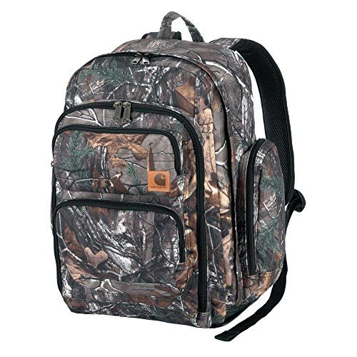 Carhartt Deluxe Work Pack RealTree Xtra Camo One Size    You can find out  more