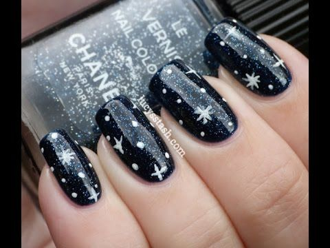 top nail art design fall 2014 2015 collection gallery youtube