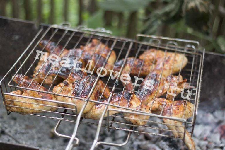 куриные крылья на решетки гриль | Еда, Кулинария, Блюда на ...