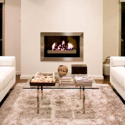 Thin Fireplace No Tv Though Built In Electric Fireplace Home Fireplace Recessed Electric Fireplace