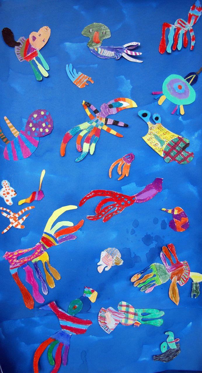 Wassily Kandinsky, Klasse 1-3, Anke Kremer | j Schule Künstler ...