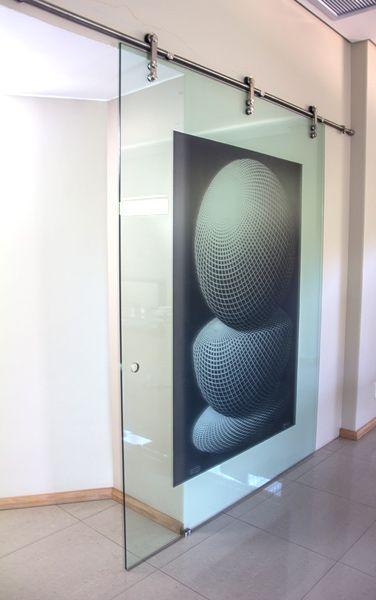 frameless glass pocket door - Google Search   architecture