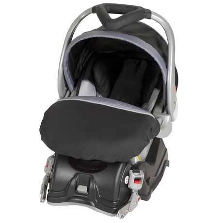 Baby Trend Infant Care Seat Matching Stroller Walmart Canada 2017