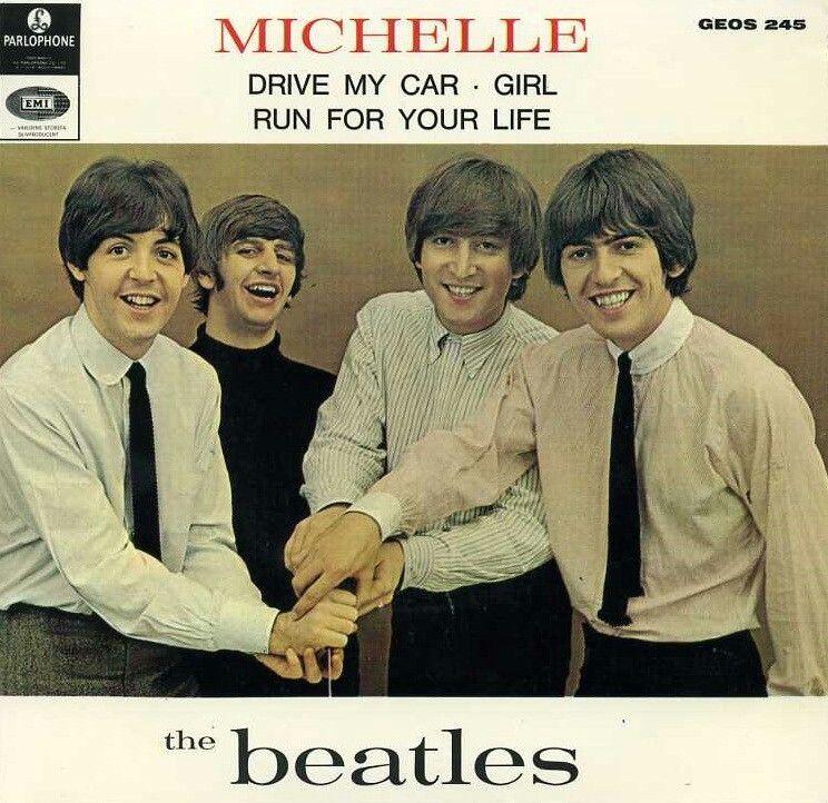 Pin By Wlodzimierz Wasiluk On The Beatles