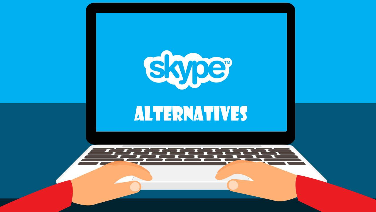 Top 15 Best Skype Alternatives For Video, Voice Calling