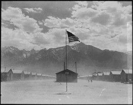 Japanese-American Internment Camps of the Second World War Mini-lesson