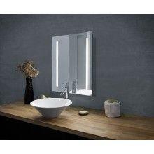 Design Belysning AS - Baderom Speil