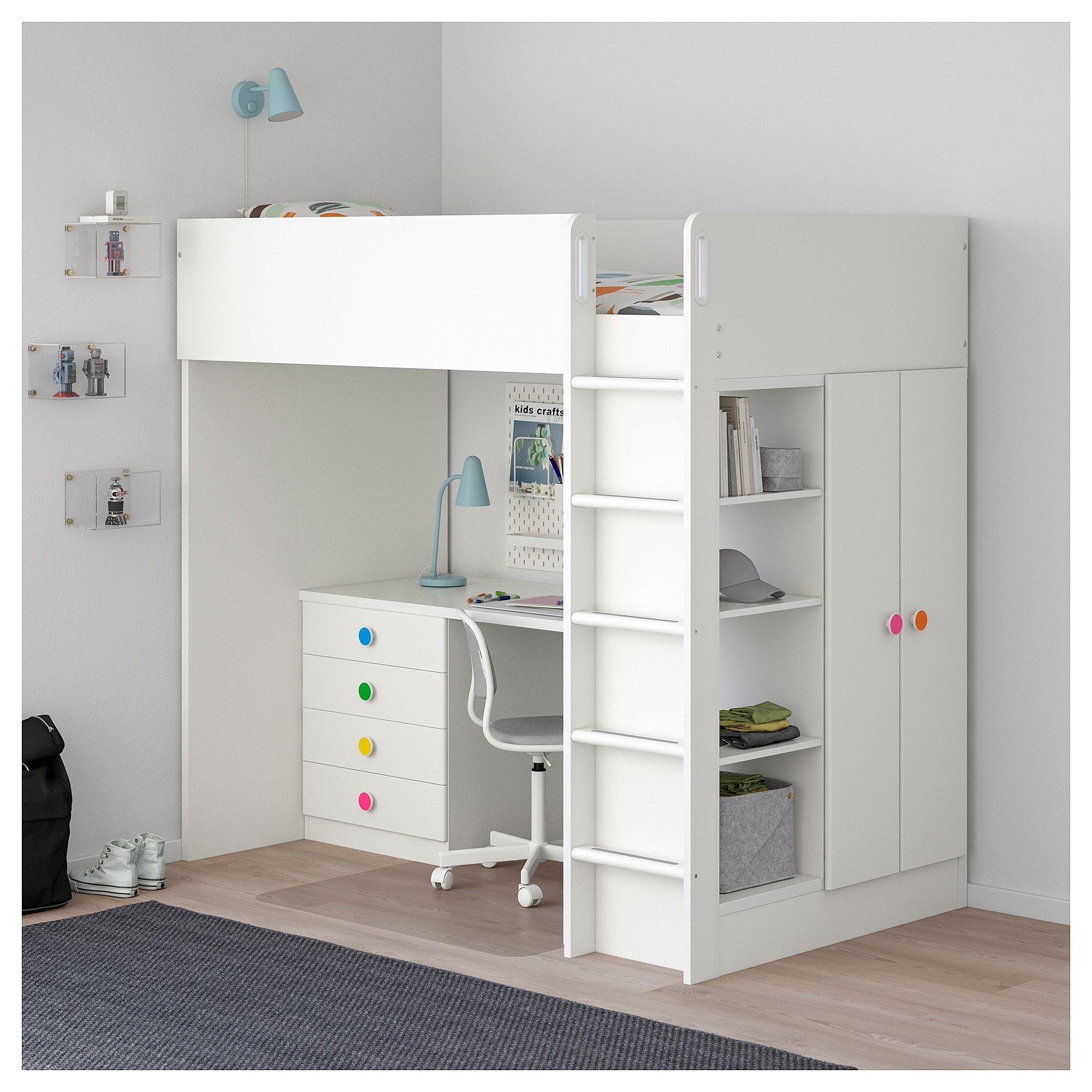 Furniture Home Furnishings Find Your Inspiration Ikea Loft Bed Loft Bed Frame Stuva Loft Bed