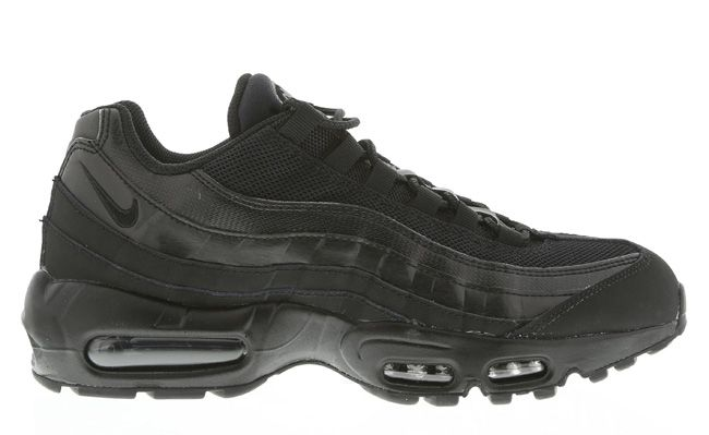 Air Max 95 Si Noir Triple