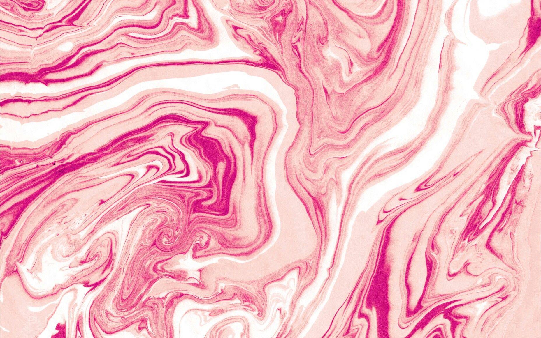 Pink Marble Cute Desktop Wallpaper Laptop Wallpaper Pink Marble Wallpaper