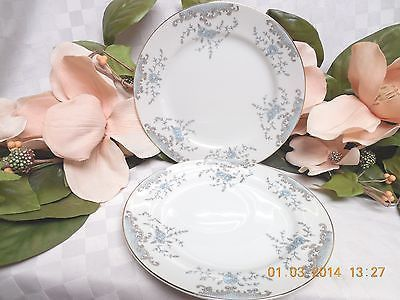 Imperial China Dinnerware Seville Pattern # 5303 set 2 bread plate & Imperial China Dinnerware Seville Pattern # 5303 set 2 bread plate ...